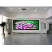 Best SMD P10 Led Display Full Color With Optional USB Port Sound Card wholesale