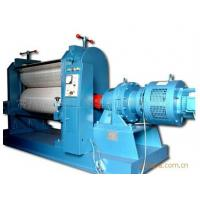 Best PVDF Aluminum Coil Coating Production Line Metal Embosser Machine 20m / min 0.04mm - 0.5mm Thickness wholesale