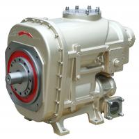 Cheap 100hp 75kw Air Compressor Air End Energy Saving Two Stage Zhe204l/1.11 for sale