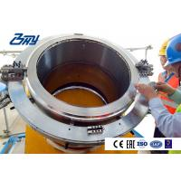 Best OD mounted Hydraulic Pipe Cutting And Beveling Machine Cold Cutting for Oil & Gas pipeline repaire wholesale