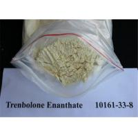 China Injectable Tren Anabolic Steroid Trenbolone Enanthate Powder 10161-33-8 on sale