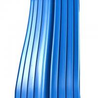 Best Hot sales PVC waterstop for building /blue color plastic waterstop /PVC waterstop sellers wholesale