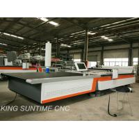 Quality 1725 Industrial Fabric Automatic Cloth Cutting Machine , electric cloth cutter With Knife wholesale