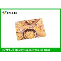 Best High Toughness Dining Table Placemats Small Square Placemats Easy Cleaning wholesale