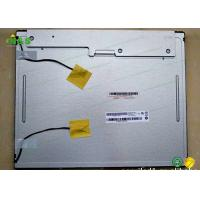 Best 19.0 inch M190EG02 V8  AUO LCD Panel with 376.32×301.056 mm Active Area wholesale