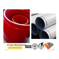 Best Oil Pipe High Performance Coatings , Pure Epoxy Super Durable Powder Coating wholesale