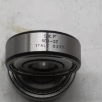 Best Steel Cage 608 2Z  Covered Small Deep Groove Ball Bearings With C3 Clearance wholesale