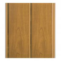Best PVC Composite Beadboard Panels , Decorative Wood Wall Panels For Interiors wholesale