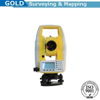 Best Light Weight Compact Robotic Total Station wholesale