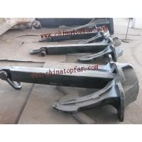 Cheap Hall anchor,bow anchor,marine stockless anchor, Type A B C hall anchor for sale