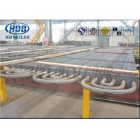 Best ISO Boiler Economizer Increasing Thermal Efficiency Extended Surface Tubing wholesale