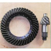 Best Spiral bevel gear / Truck bevel gear wholesale