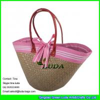 Details Of Luda Seagrass Straw Purses And Handbags