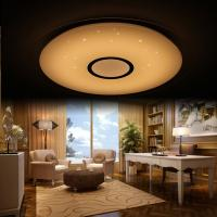 Best Energy Efficient Bright LED Table Lamp φ800mm×150mm Environmental Protection wholesale