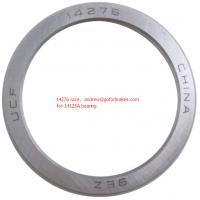 Best 14276 outer bearing race,match 14125A,7000lb axle,O.D:2.717inch wholesale