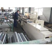 Best Telescopic Hydraulic Cylinder Single Acting Multistage Stainless Steel Piston Rod wholesale