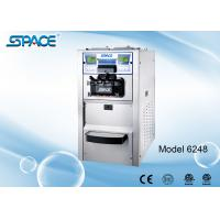 Best Table Top Frozen Commercial Yogurt Making Equipment With Two Compressors wholesale