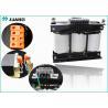 Machine tool controling mini electrical power transformer for power controling