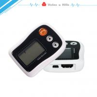 Best Holter ECG Recorder 24 Hours Holter System With Independent Pacemaker Channel wholesale