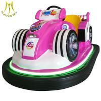 Best Hansel low price battery operated drift bumper car amusement rides for sale suppliers wholesale
