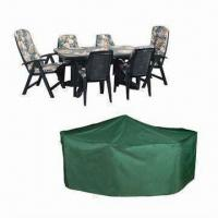 Cheap Waterproof Outdoor Furniture Cover Solid And Durable Of Hentex Oem