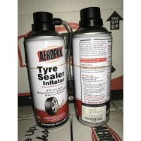 Cheap Emergency Harmless Tubeless Tire Sealant For Motorcycle / Electrical Bicycle for sale
