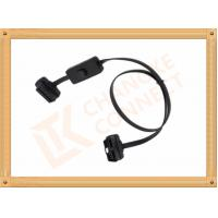 Best Male to Female Flat OBD 16 Pin Obd Extension Cable CK-MF08D01K wholesale