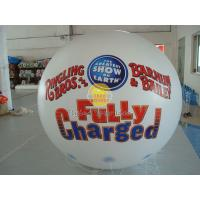 Best White Reusable durable advertising helium balloons for Entertainment events wholesale