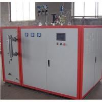 Best High Pressure Steam Powered Electric Generator Boiler With Long Life Time wholesale