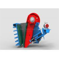 Best Stable and reliable operation Cobble crushing equipment ERD Jaw Crusher for rock/ stone crushing wholesale