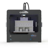 Buy cheap Plastic Moulding CreatBot 3D Printer Machine High Precision Three Dimensional from wholesalers