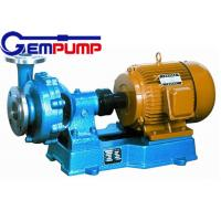 Best Clean Water Pump AFB Horizontal Synthetic fiber industry 0.75~55 KW Speed wholesale