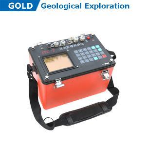 Best Geology Borehole Gyroscope Clinometer With Optical Fiber wholesale