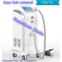 Buy cheap FDA and Medical CE Diode hair removal laser lightsheer laser hair removal near me from wholesalers