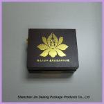 Best UV Coating Logo Rigid Gift Box / Handmade Smart Phone Packaging Box Matte Finish wholesale