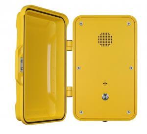 Best Dust Proof Industrial Analog PhonesWeatherproof Telephones For Hazardous Areas wholesale