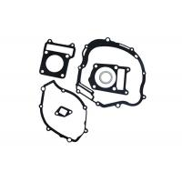 Best 0.5 / 1mm Motorcycle Full Engine Gasket Set Non - Asbestos For Yamaha Motos Parts wholesale