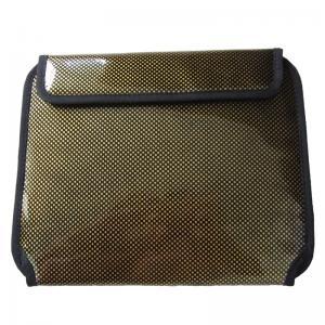 Best Digital GRID Tablet Cover Bag / Electronics Travel Organizer 29*24*2 CM wholesale