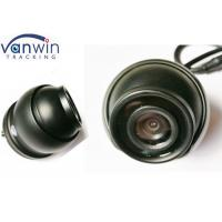 Best High definition Small Car Ball Camera Sony CCD 700TVL for bus surveillance DVR wholesale