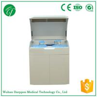 Buy cheap Hospital / Clinical Medical Discrete Fully Automatic Biochemistry Analyzer 12V / from wholesalers