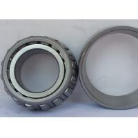 Buy cheap Low Noise Single Row Tapered Roller Bearing Chrome Steel Inch 783 / 772A from wholesalers