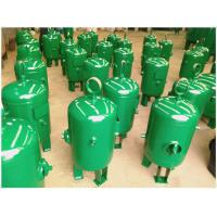 Best CE Certificate Industrial Nitrogen Gas Storage Tanks 5MM Wall Thickness wholesale