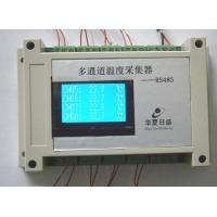 Quality 8-channel wall-mounted digital temperature transmitter wholesale