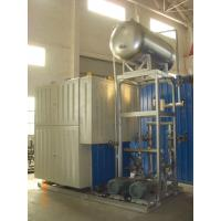 Best Electric Wood Fired Thermal Oil Boiler 30 - 1050kw , High Temperature wholesale