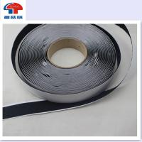 Best Nylon hook and loop tape strong sticky glued velcro for industrial application wholesale