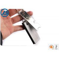 Best MG Emergency 2 In 1 Magnesium Bar Fire Starter Outdoor Wild Survival wholesale