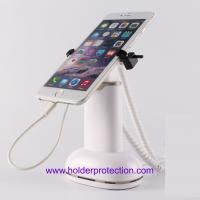 Best COMER anti-theft locking Gripper stand for smart phone secure display protection wholesale