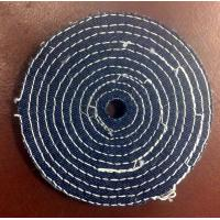"""Best Where to Buy Buffing Wheels cloth polishing wheel 10"""" (1/2"""" thick) wholesale"""