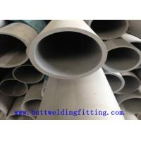 Best Car Exhaust Seamless Steel Pipe 20CrMo AISI 4130 1 - 8 mm Wall Thickness wholesale