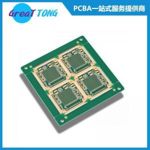 Best LED Shower Head Rigid-Flex PCB| Printed Circuit Board Assemblies | Grand wholesale